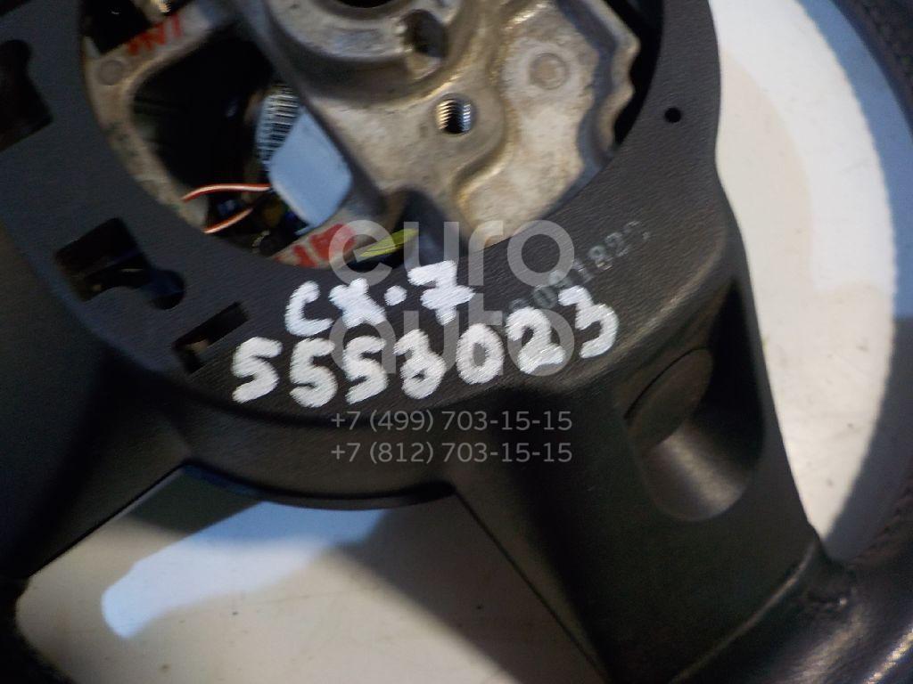 Рулевое колесо с AIR BAG для Mazda CX 7 2007-2012 - Фото №1