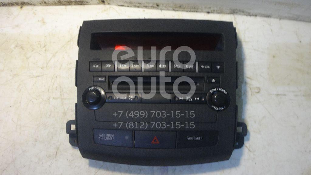 Блок кнопок для Peugeot,Citroen 4007 2008-2013;C-Crosser 2008-2013 - Фото №1