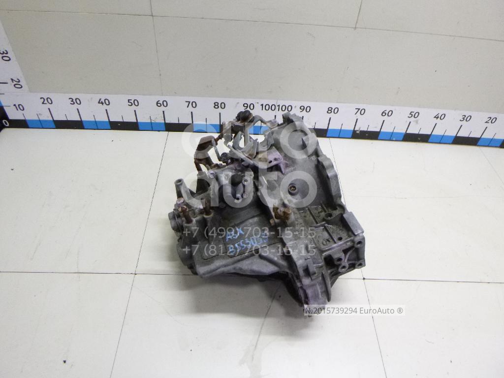 МКПП (механическая коробка переключения передач) для Mitsubishi ASX 2010-2016 - Фото №1