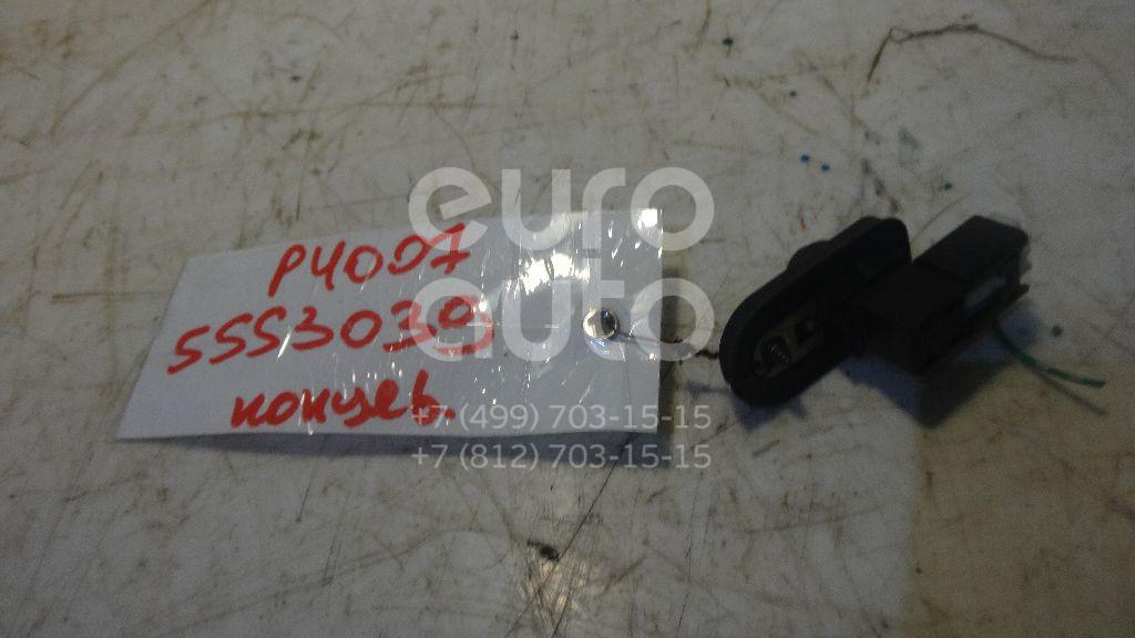 Выключатель концевой для Peugeot,Citroen 4007 2008-2013;C-Crosser 2008-2013 - Фото №1