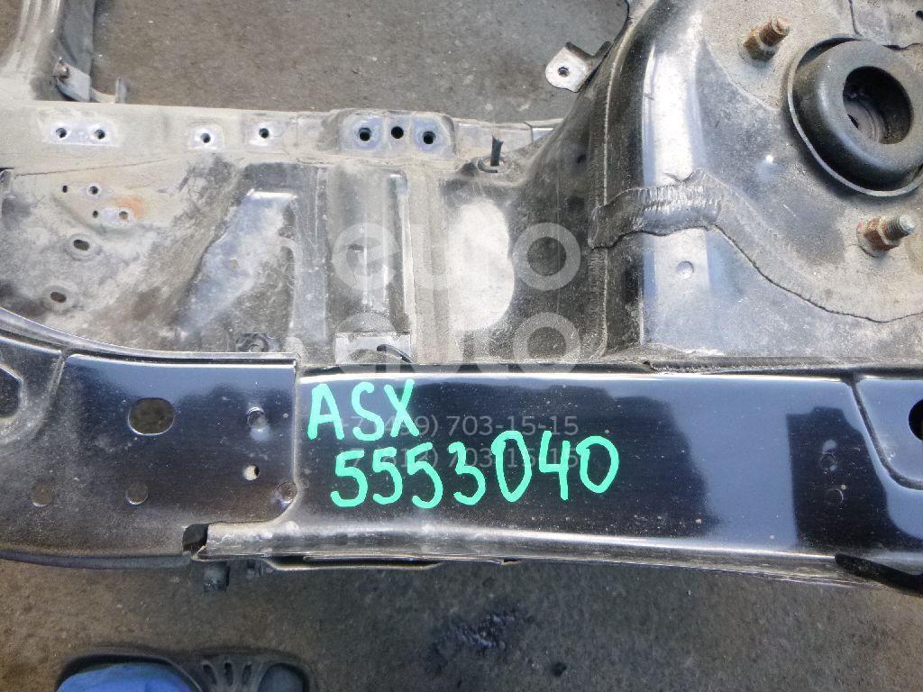 Кузовной элемент для Mitsubishi ASX 2010-2016 - Фото №1