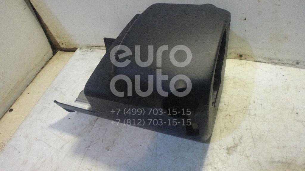 Кожух рулевой колонки для Peugeot 4007 2008-2013 - Фото №1