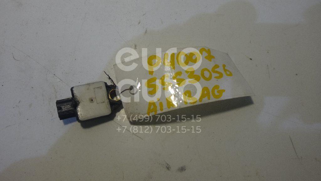 Датчик AIR BAG для Peugeot,Mitsubishi,Citroen 4007 2008-2013;Lancer (CX,CY) 2007>;Outlander XL (CW) 2006-2012;C-Crosser 2008-2013 - Фото №1