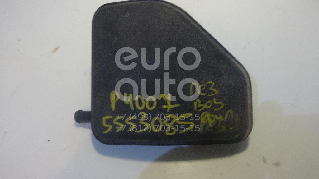 Резонатор воздушного фильтра для Citroen 4007 2008>;C-Crosser 2008> - Фото №1