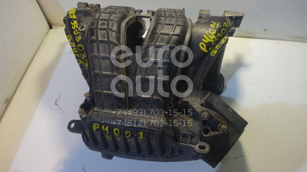 Коллектор впускной для Peugeot,Citroen 4007 2008-2013;C-Crosser 2008-2013 - Фото №1