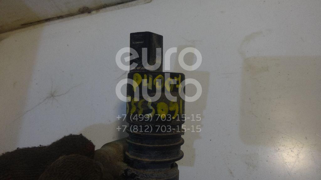 Насос омывателя для Citroen 4007 2008>;Lancer (CX,CY) 2007>;Outlander XL (CW) 2006-2012;C-Crosser 2008> - Фото №1