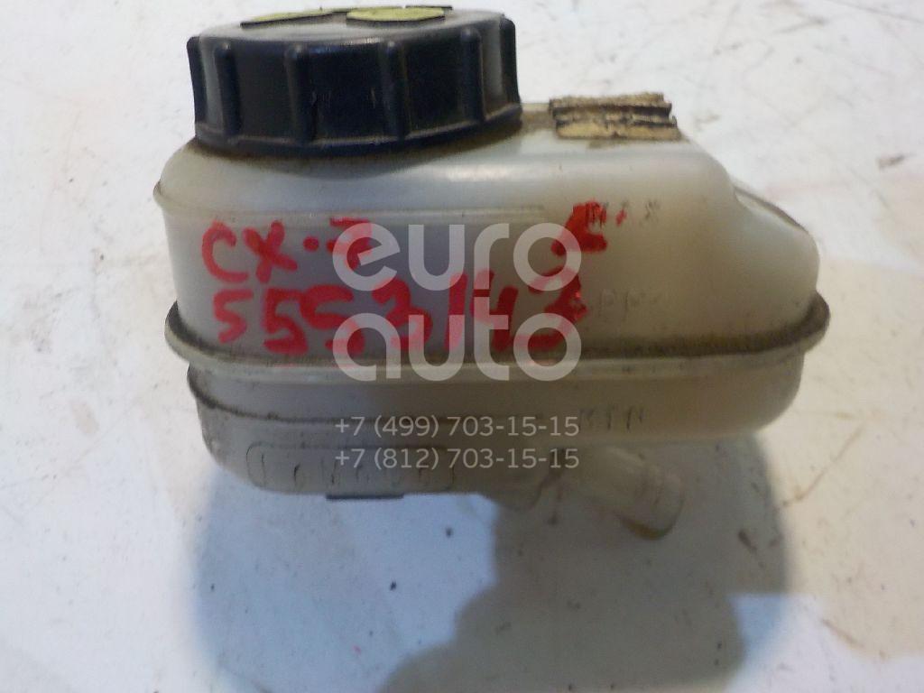Бачок главного тормозного цилиндра для Mazda CX 7 2007-2012 - Фото №1