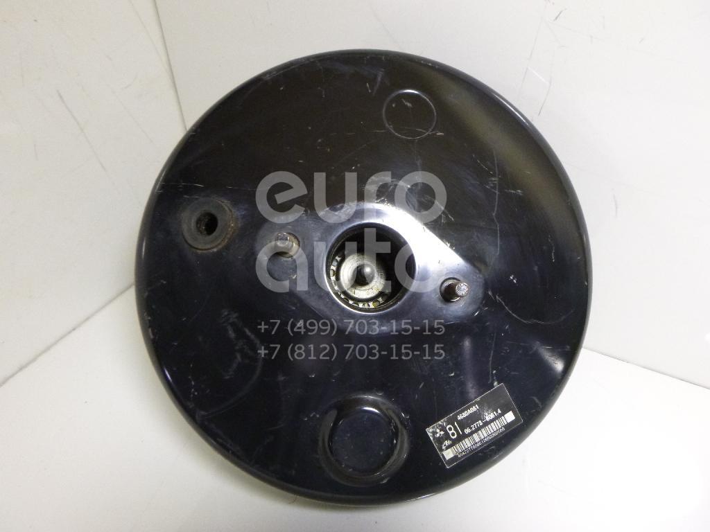 Усилитель тормозов вакуумный для Mitsubishi ASX 2010-2016 - Фото №1