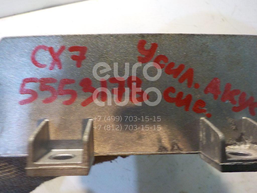 Усилитель акустической системы для Mazda CX 7 2007-2012 - Фото №1