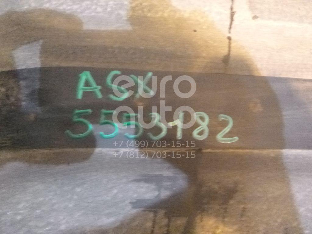 Бак топливный для Mitsubishi ASX 2010-2016;Outlander XL (CW) 2006-2012;Outlander (GF) 2012> - Фото №1