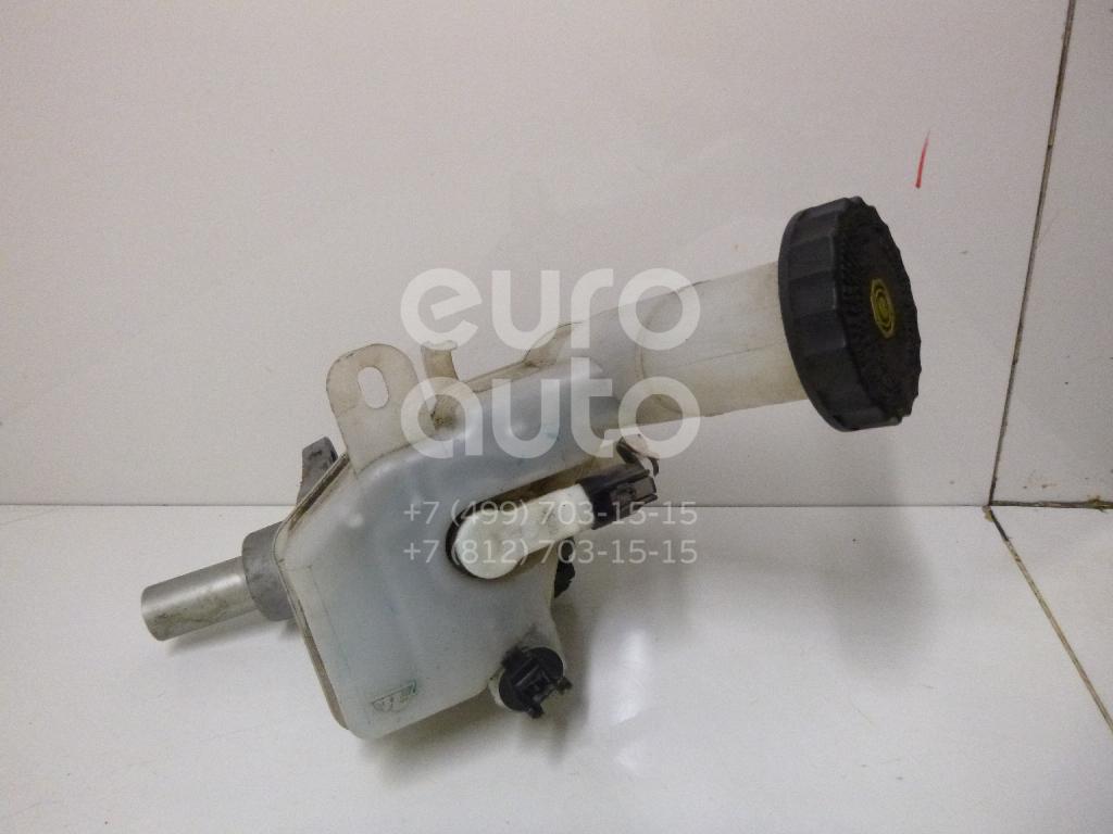 Цилиндр тормозной главный для Mitsubishi ASX 2010-2016;Lancer (CX,CY) 2007>;Outlander XL (CW) 2006-2012 - Фото №1