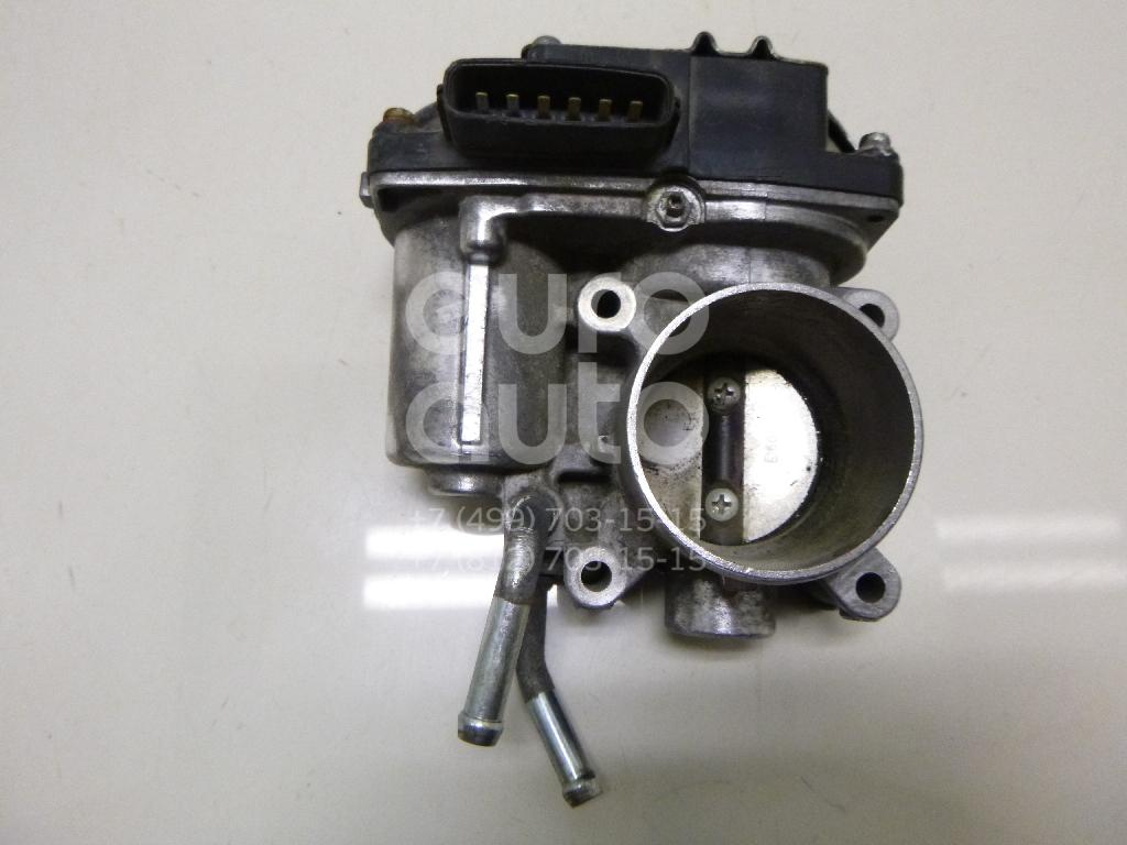 Заслонка дроссельная электрическая для Mitsubishi ASX 2010>;Colt (Z3) 2004-2012;Lancer (CX,CY) 2007> - Фото №1