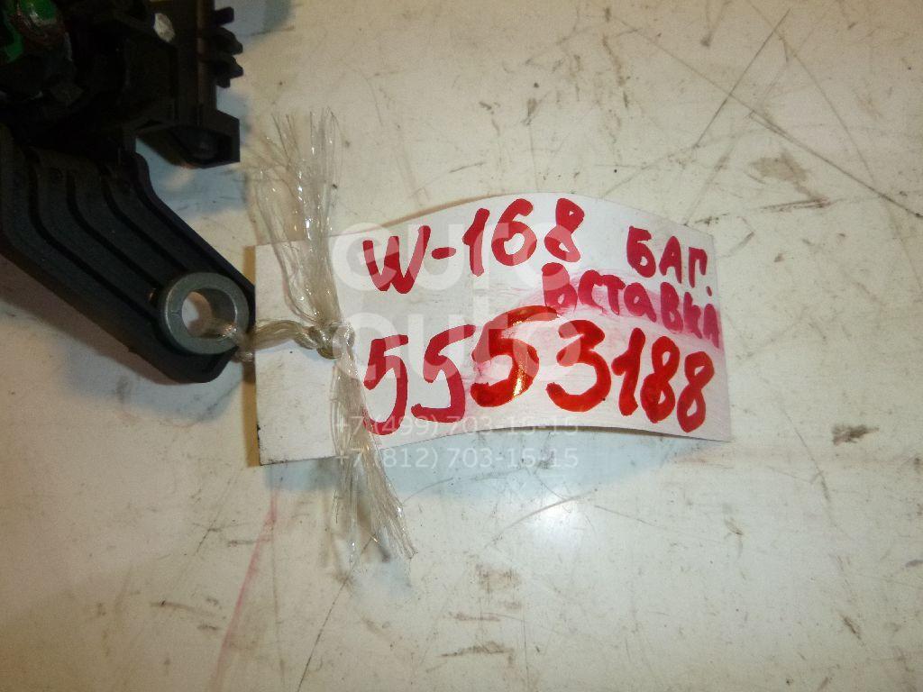 Вставка замка багажника для Mercedes Benz A140/160 W168 1997-2004 - Фото №1