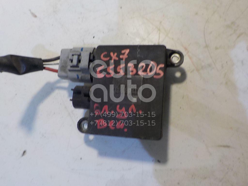 Блок управления вентилятором для Mazda CX 7 2007> - Фото №1