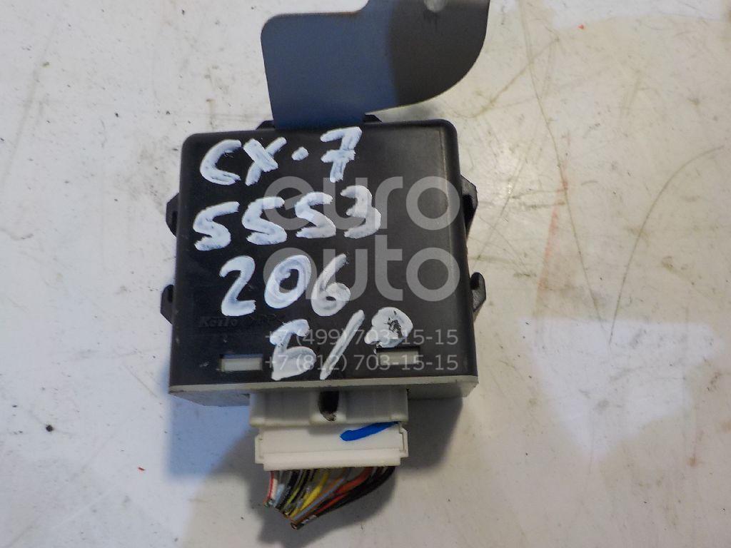 Блок электронный для Mazda CX 7 2007-2012 - Фото №1