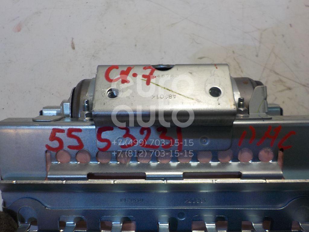 Подушка безопасности пассажирская (в торпедо) для Mazda CX 7 2007-2012 - Фото №1