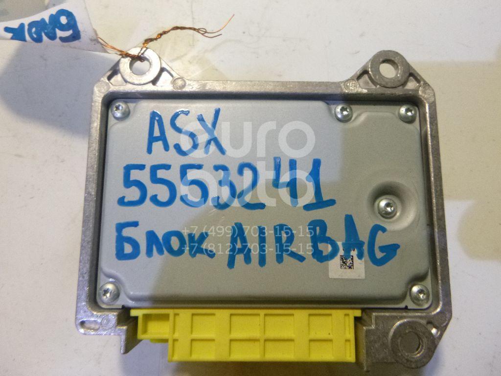 Блок управления AIR BAG для Mitsubishi ASX 2010> - Фото №1
