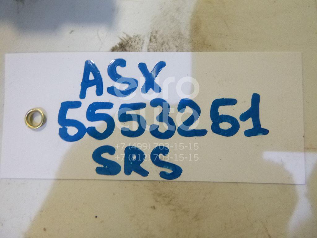 Механизм подрулевой для SRS (ленточный) для Mitsubishi ASX 2010-2016;Outlander (GF) 2012> - Фото №1