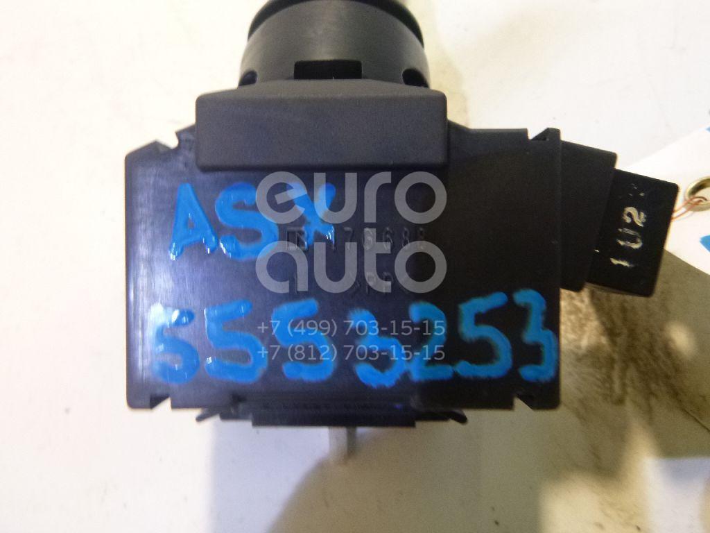Переключатель поворотов подрулевой для Mitsubishi ASX 2010> - Фото №1