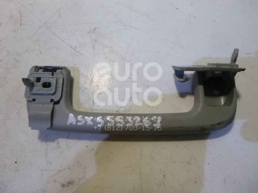 Ручка внутренняя потолочная для Mitsubishi ASX 2010-2016;Lancer (CX,CY) 2007>;Outlander XL (CW) 2006-2012 - Фото №1