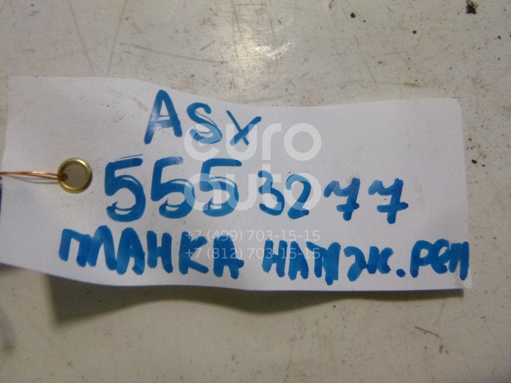 Планка натяжения ремня генератора для Mitsubishi ASX 2010> - Фото №1