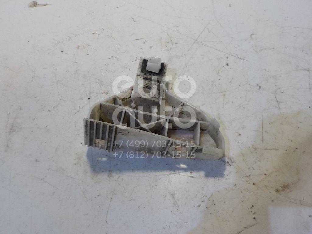 Направляющая заднего бампера правая для Mazda CX 7 2007-2012 - Фото №1