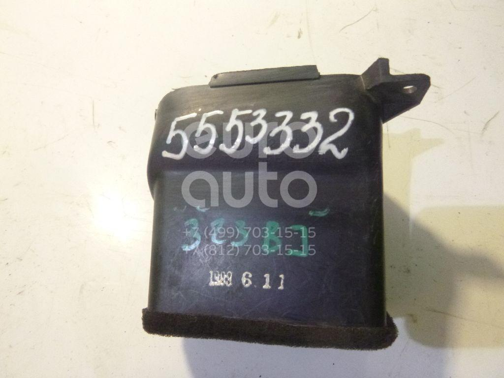 Дефлектор воздушный для Mazda 323 (BJ) 1998-2002 - Фото №1