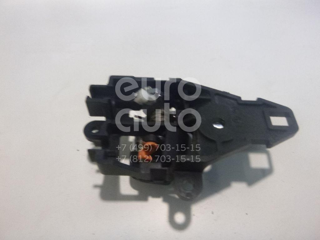 Ручка двери внутренняя левая для Mitsubishi Lancer (CX,CY) 2007>;Grandis (NA#) 2004-2010;Outlander XL (CW) 2006-2012 - Фото №1