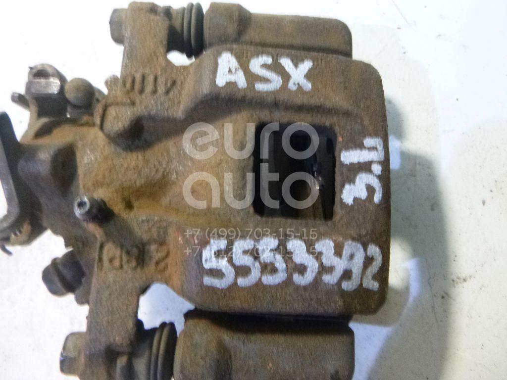 Суппорт задний левый для Mitsubishi ASX 2010>;Outlander XL (CW) 2006-2012 - Фото №1