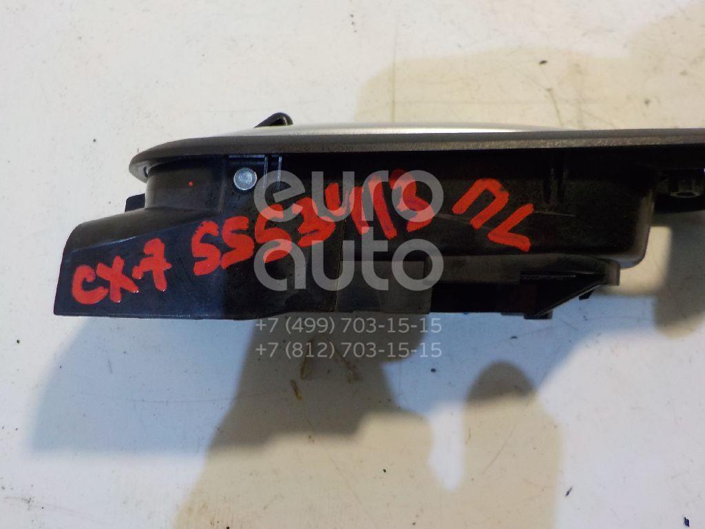 Ручка двери передней внутренняя левая для Mazda CX 7 2007-2012 - Фото №1