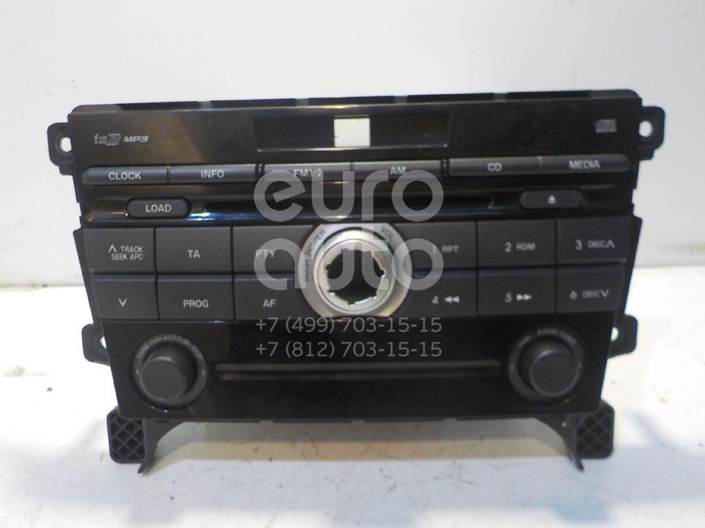 Магнитола для Mazda CX 7 2007-2012 - Фото №1