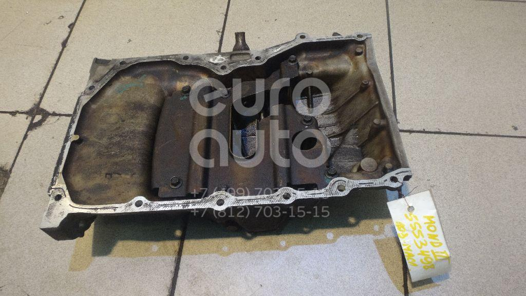 Поддон масляный двигателя для Ford Mondeo III 2000-2007 - Фото №1