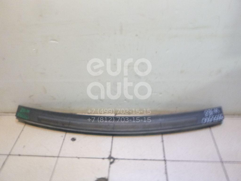 Решетка стеклооч. (планка под лобовое стекло) для Mercedes Benz A140/160 W168 1997-2004 - Фото №1