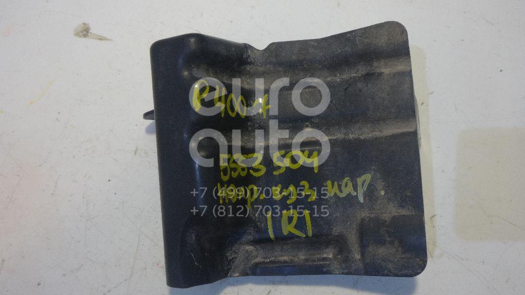 Направляющая (кузов наружные) для Peugeot,Mitsubishi 4007 2008-2013;Outlander XL (CW) 2006-2012 - Фото №1