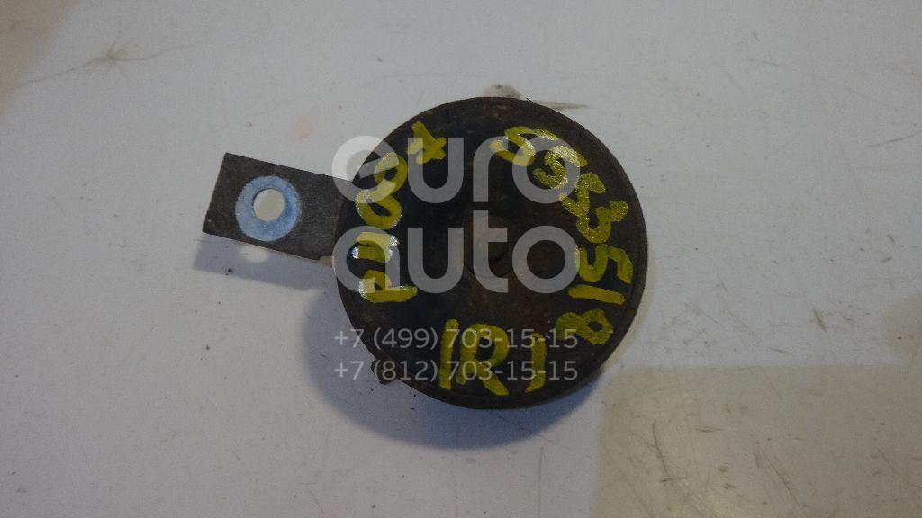 Сигнал звуковой для Peugeot 4007 2008-2013;4008 2012> - Фото №1
