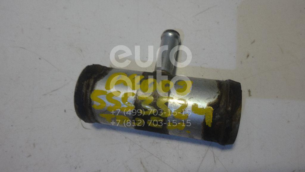 Тройник системы охлаждения для Peugeot,Citroen 4007 2008-2013;C-Crosser 2008-2013 - Фото №1