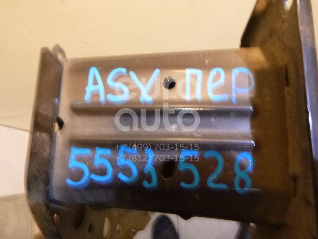 Усилитель переднего бампера для Mitsubishi ASX 2010> - Фото №1