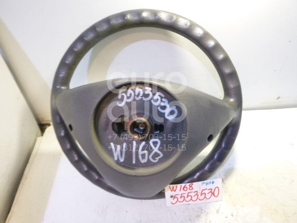 Рулевое колесо с AIR BAG для Mercedes Benz A140/160 W168 1997-2004 - Фото №1