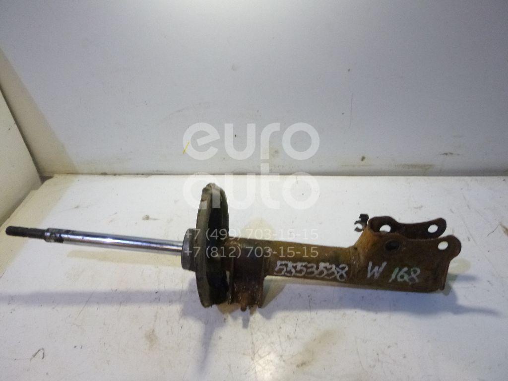 Амортизатор передний для Mercedes Benz A140/160 W168 1997-2004 - Фото №1