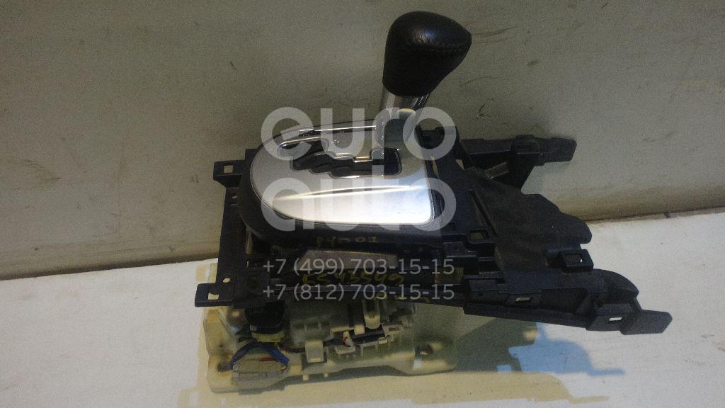 Кулиса КПП для Peugeot 4007 2008-2013 - Фото №1