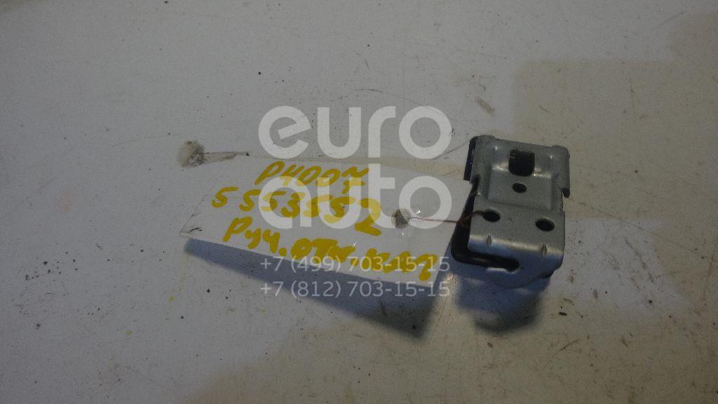 Ручка открывания капота для Peugeot,Citroen 4007 2008-2013;C-Crosser 2008-2013 - Фото №1