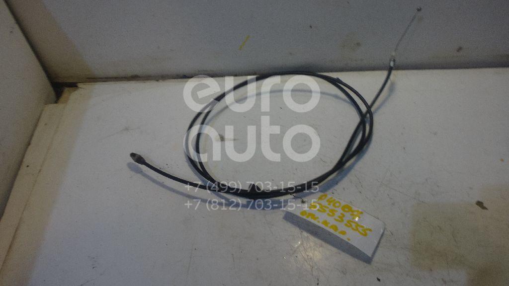 Трос открывания капота для Peugeot 4007 2008-2013 - Фото №1