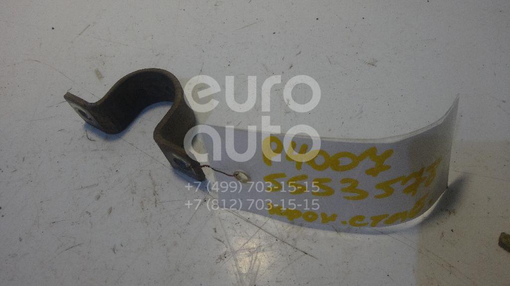 Кронштейн крепления переднего стабилизатора для Peugeot,Citroen 4007 2008-2013;C-Crosser 2008-2013;4008 2012>;C4 Aircross 2012> - Фото №1
