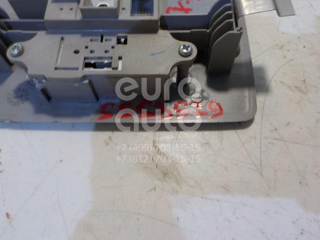 Плафон салонный для Mazda CX 7 2007>;Mazda 2 (DE) 2007-2014;Mazda 3 (BL) 2009-2013 - Фото №1