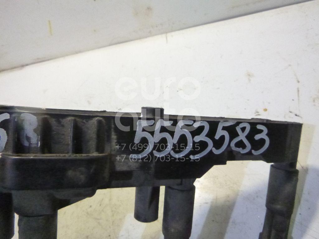 Катушка зажигания для Mercedes Benz A140/160 W168 1997-2004 - Фото №1