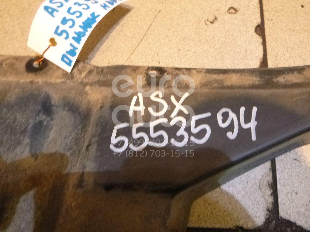 Пыльник (кузов наружные) для Mitsubishi ASX 2010> - Фото №1