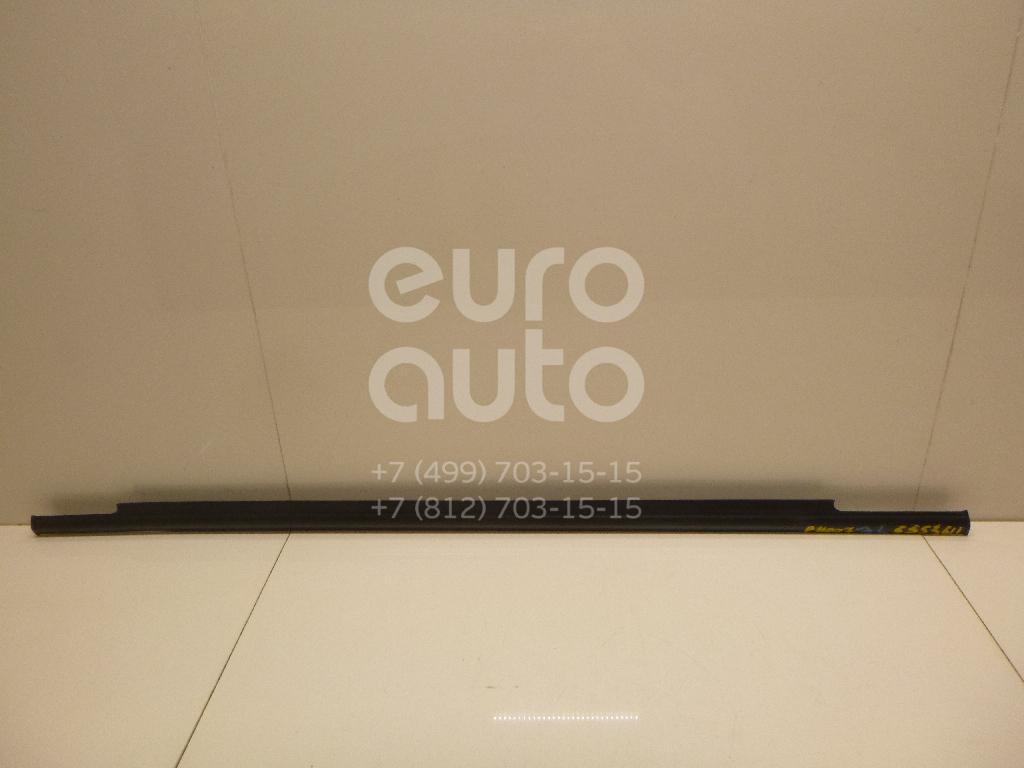 Накладка стекла заднего левого для Peugeot,Citroen 4007 2008-2013;C-Crosser 2008-2013 - Фото №1