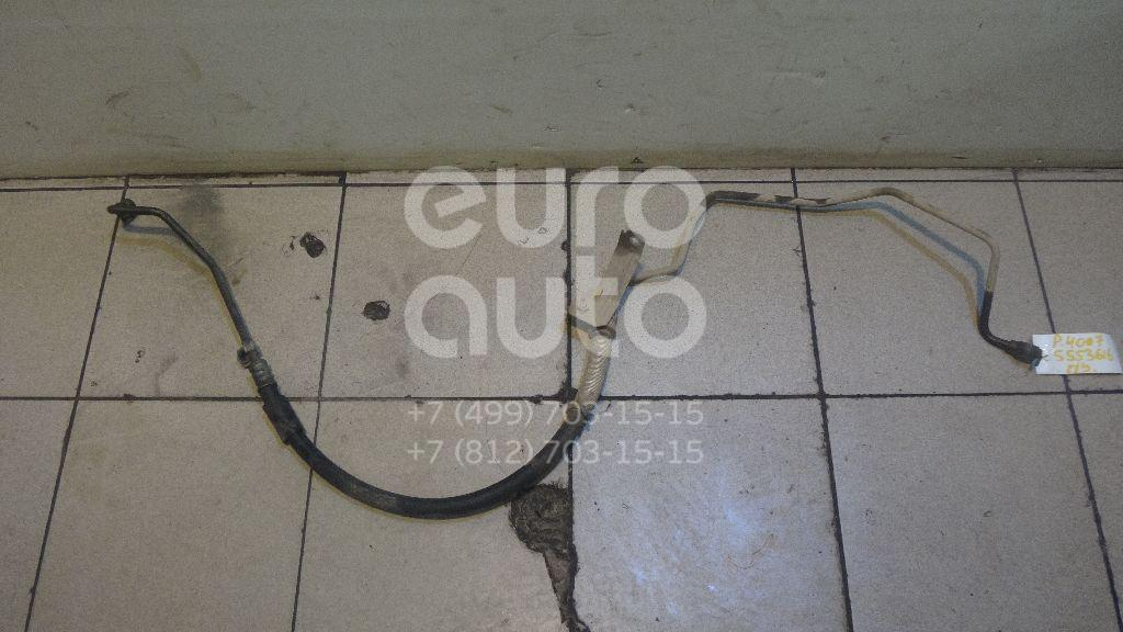 Шланг гидроусилителя для Citroen 4007 2008>;C-Crosser 2008> - Фото №1