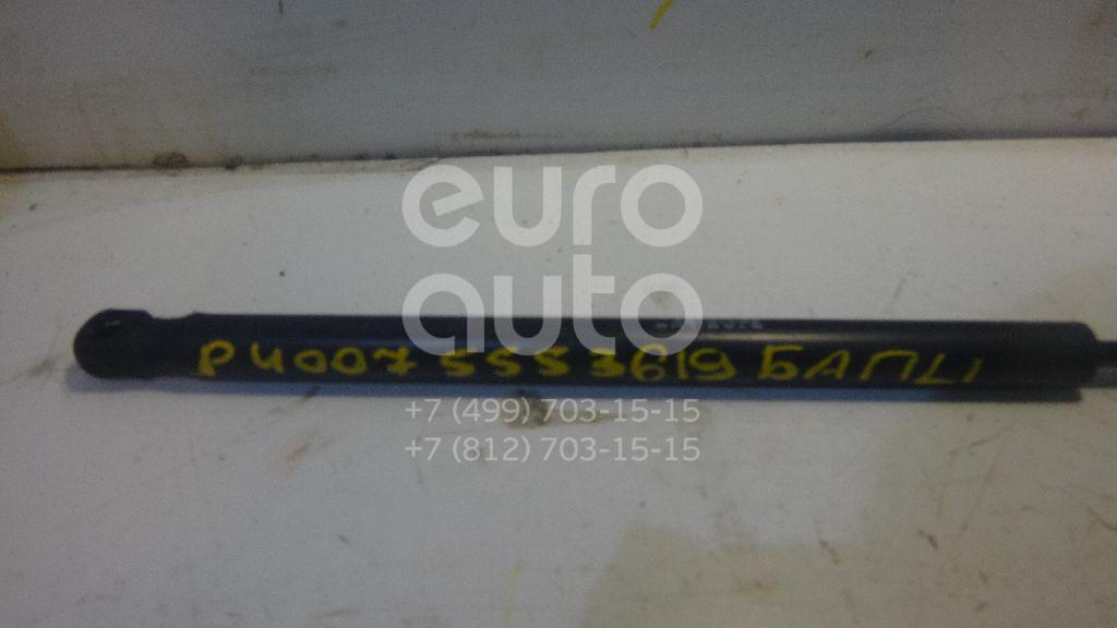Амортизатор двери багажника для Peugeot,Mitsubishi,Citroen 4007 2008-2013;Outlander XL (CW) 2006-2012;C-Crosser 2008-2013 - Фото №1