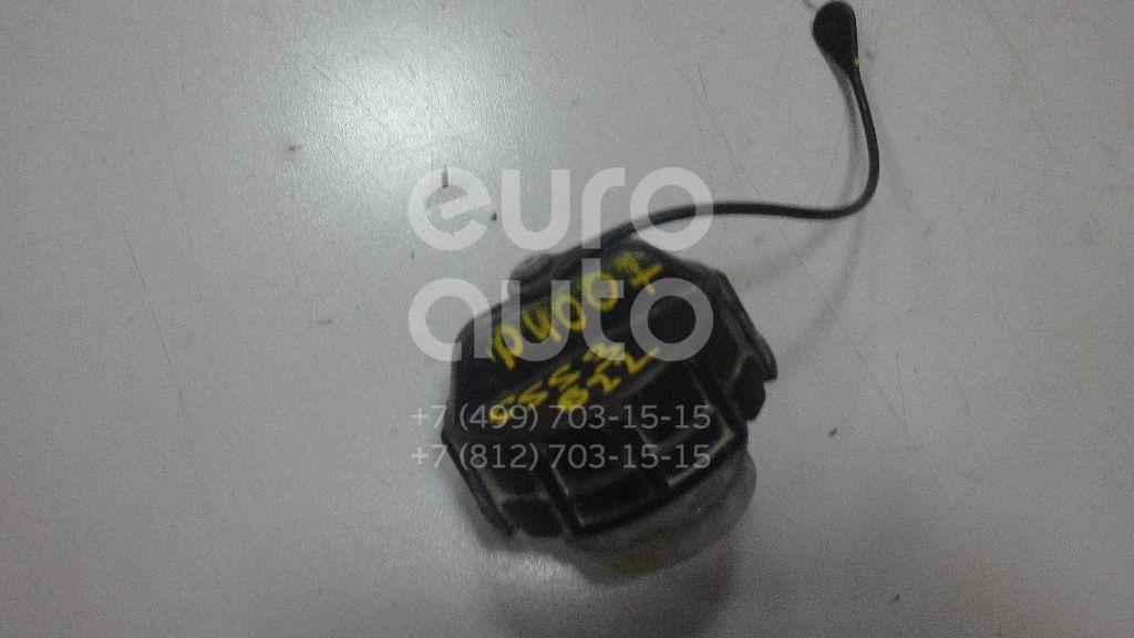 Крышка топливного бака для Peugeot,Citroen 4007 2008-2013;C-Crosser 2008-2013 - Фото №1